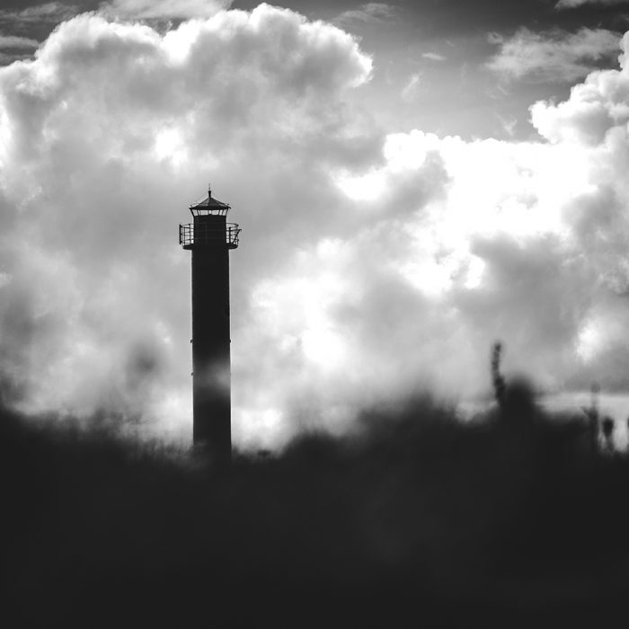 Gränslandet – Fyrtornet